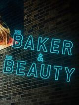 Affiche The Baker and The Beauty