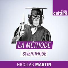 Affiche La méthode scientifique