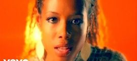 Vidéo Love U Kelis ❤️