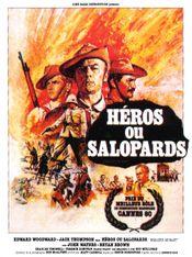 Affiche Héros ou salopards