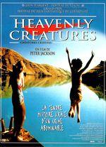 Affiche Créatures célestes