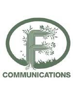 Logo F Communications