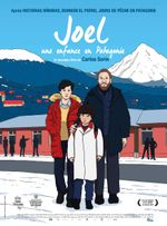 Affiche Joel, une enfance en Patagonie