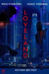 Affiche Loveland