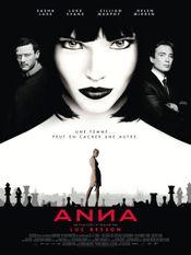 Affiche Anna