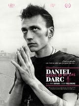 Affiche Daniel Darc : Pieces of My Life