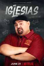 Affiche Mr Iglesias