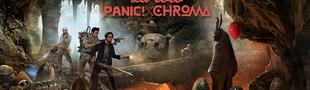 Cover La Colo Panic! X Chroma 2019