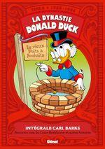 Couverture 1955-1956 - La Dynastie Donald Duck, tome 6