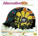 Pochette Alternative 60s: From Woodstock to Vietnam
