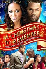 Affiche A Christmas to Remember
