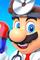 Jaquette Dr. Mario World