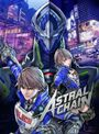 Jaquette Astral Chain