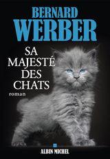 Couverture Sa Majesté des chats