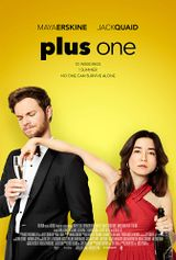Affiche Plus one