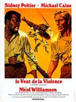 Affiche Le Vent de la violence