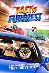 Affiche Fast and Furriest