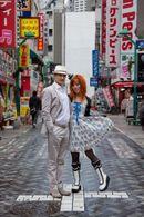 Affiche Toqué de Tokyo