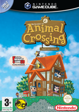 Jaquette Animal Crossing