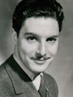 Photo Robert Donat
