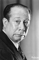 Photo Bert Lahr