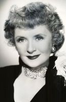 Photo Billie Burke