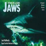 Pochette Jaws (OST)