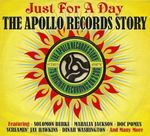 Pochette Just For A Day: The Apollo Records Story