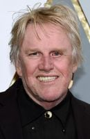 Photo Gary Busey