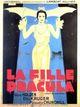 Affiche La Fille de Dracula
