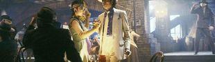 Cover Les meilleurs films avec Michael Jackson