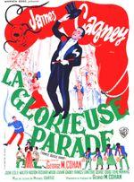 Affiche La Glorieuse Parade