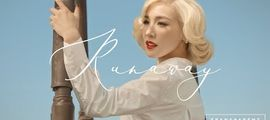 Vidéo Tiffany Young - Runaway (ft Babyface, Chloe Flower) | Korean Remix Music Video