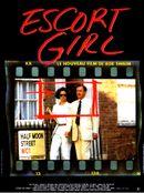 Affiche Escort Girl