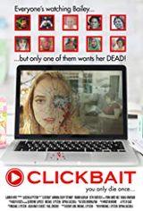 Affiche Clickbait