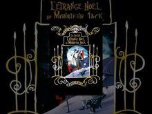 Video de L'Étrange Noël de Monsieur Jack