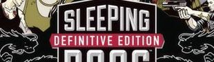 Jaquette Sleeping Dogs : Definitive Edition