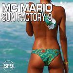 Pochette MC Mario Sun Factory 9