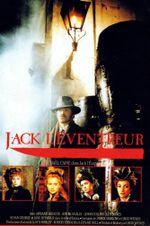 Affiche Jack l'Éventreur