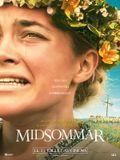 Affiche Midsommar
