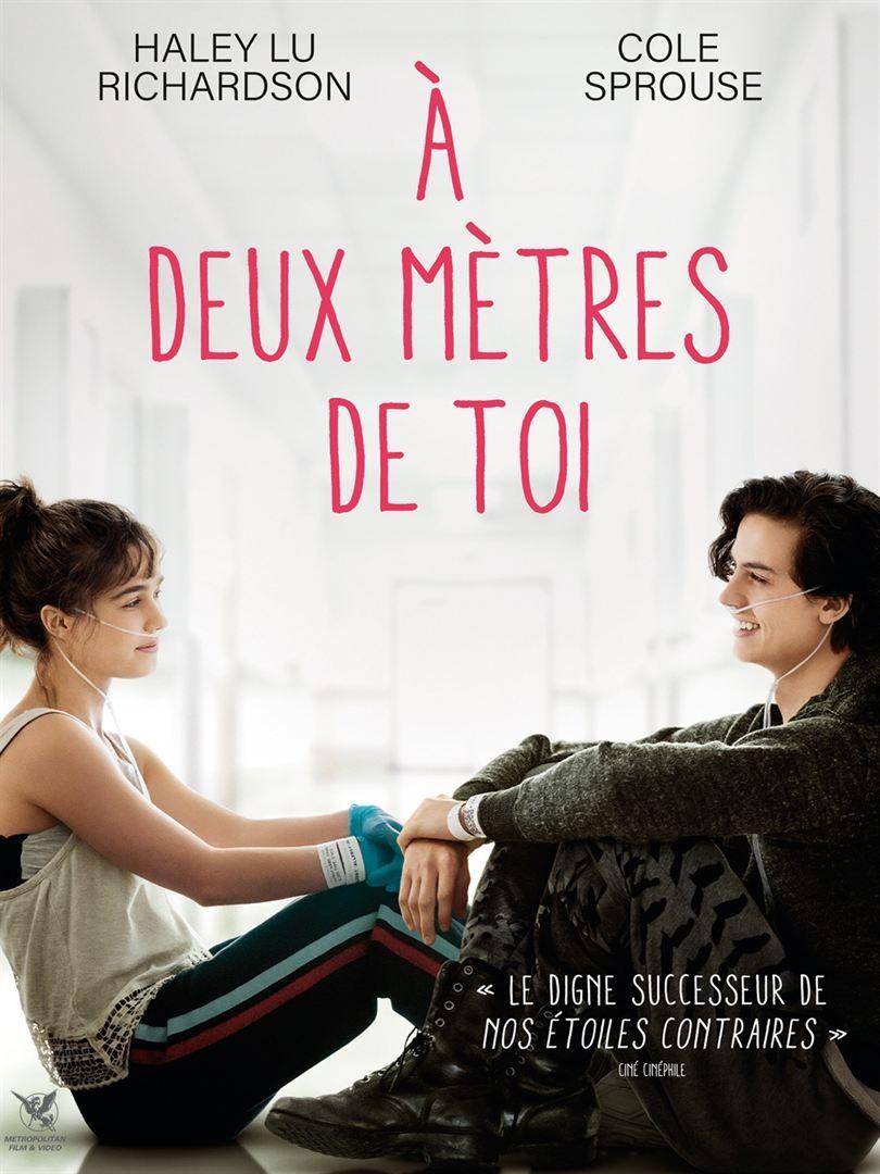 A Deux Mètres De Toi Film 2019 Senscritique