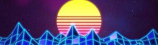 Cover Les meilleurs albums de synthwave