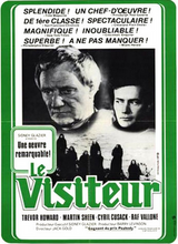 Affiche Le Visiteur