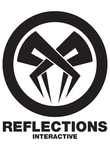 Logo Reflections