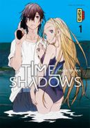 Couverture Time Shadows, tome 1