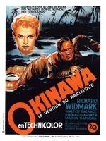 Affiche Okinawa