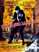 Affiche Police sur la ville