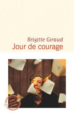 Couverture Jour de courage