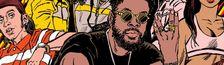 Cover Anthologie du rap belge