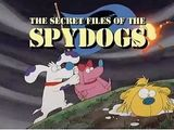 Affiche The Secret Files of the Spy Dogs